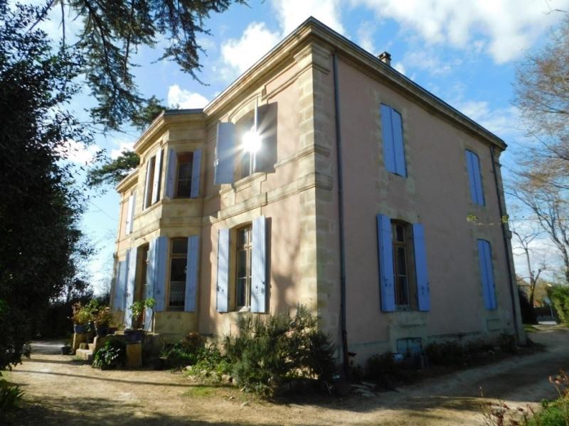 Vente de prestige maison / villa Saint aubin de lanquais 624750€ - Photo 2