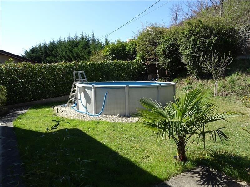 Vente maison / villa St just chaleyssin 313500€ - Photo 3
