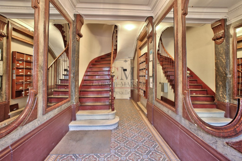 Vente appartement Versailles 567 000€ - Photo 6