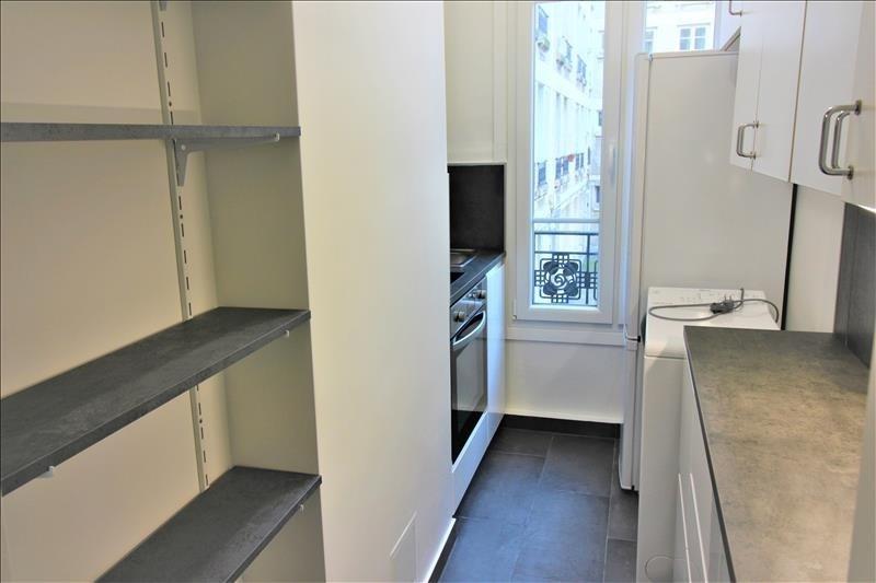 Location appartement Boulogne billancourt 1250€ CC - Photo 3