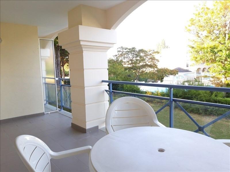 Sale apartment La baule escoublac 129700€ - Picture 2
