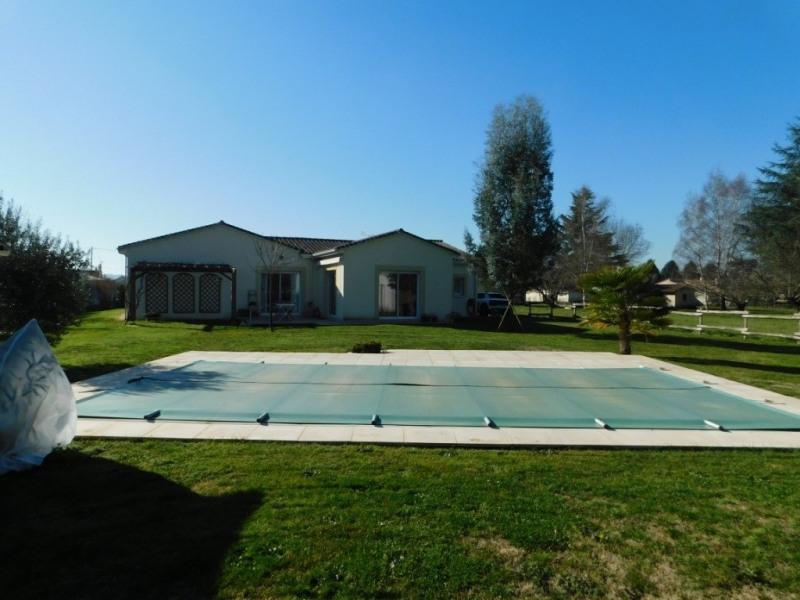 Vente maison / villa Lamonzie saint martin 265000€ - Photo 3