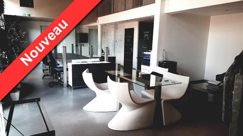 Rental office Romans sur isere 1450€ CC - Picture 1