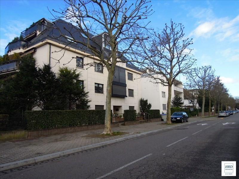 Venta  apartamento Strasbourg 190000€ - Fotografía 1