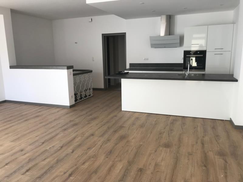 Rental apartment Albi 940€ CC - Picture 1
