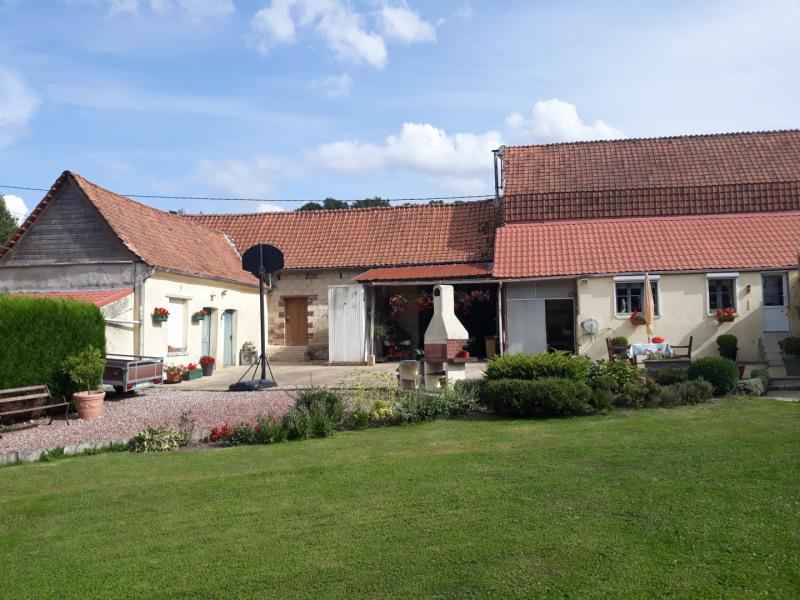 Sale house / villa Axe thérouanne fauquembergues 163000€ - Picture 1