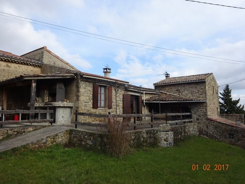 Vente maison / villa Cheminas 234 000€ - Photo 3