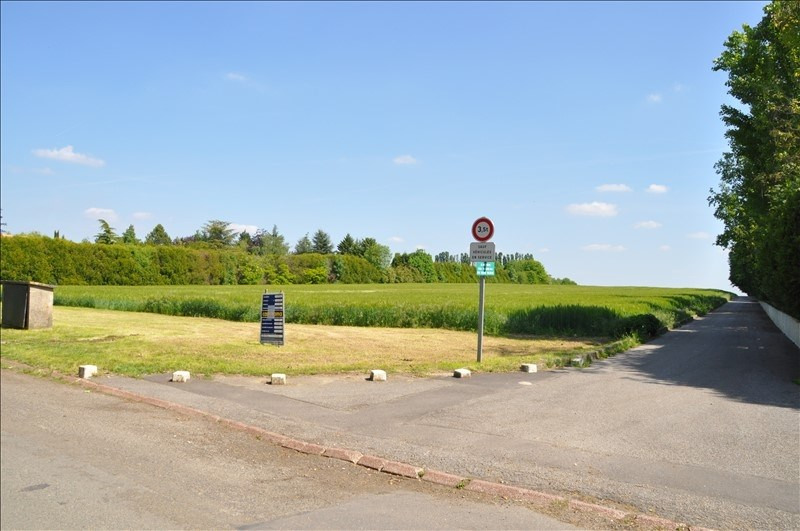 Sale site Villepreux 780 000€ - Picture 5