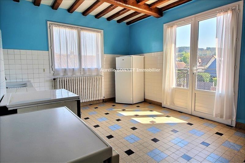 Deluxe sale house / villa Tourgeville 551000€ - Picture 6