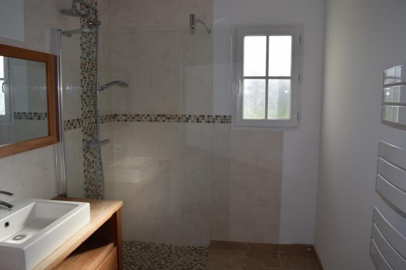 Sale house / villa St antoine du rocher 347000€ - Picture 7