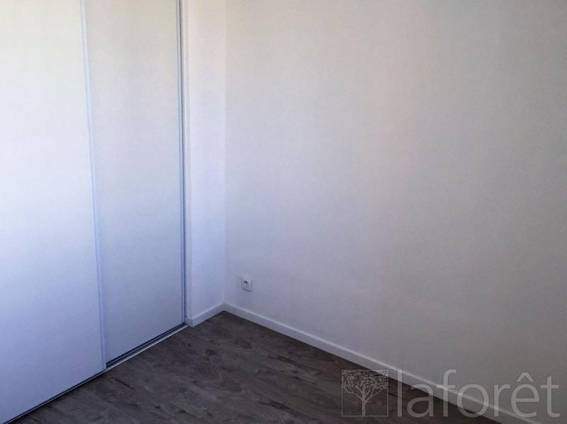 Rental apartment Bourgoin jallieu 420€ CC - Picture 4