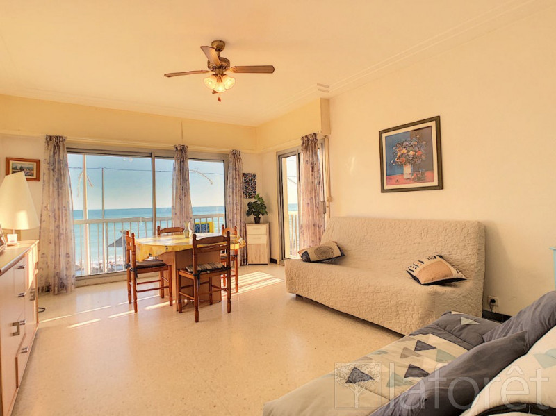 Vente appartement Menton 320000€ - Photo 2