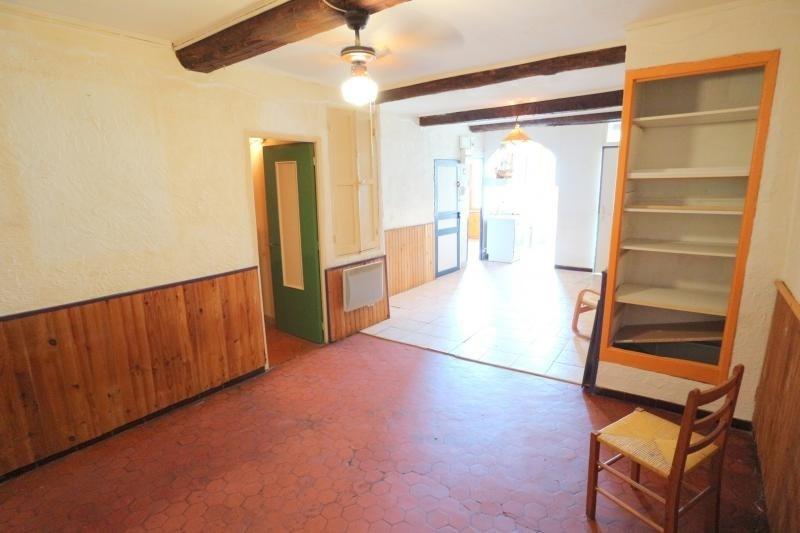 Sale apartment Roquebrune sur argens 85000€ - Picture 1