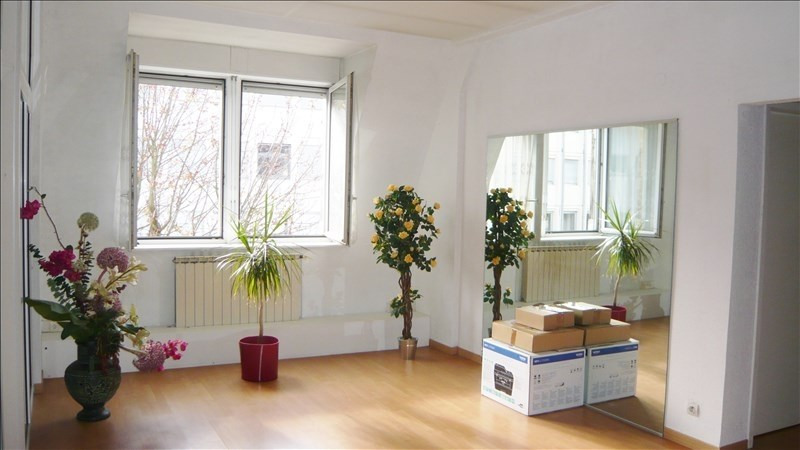 Sale apartment Mulhouse 390 000€ - Picture 1