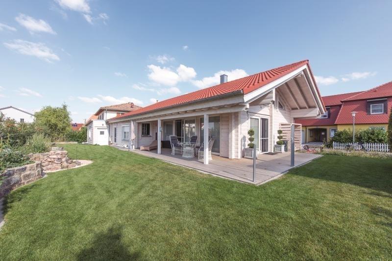 Sale house / villa Keffendorf 480482€ - Picture 1