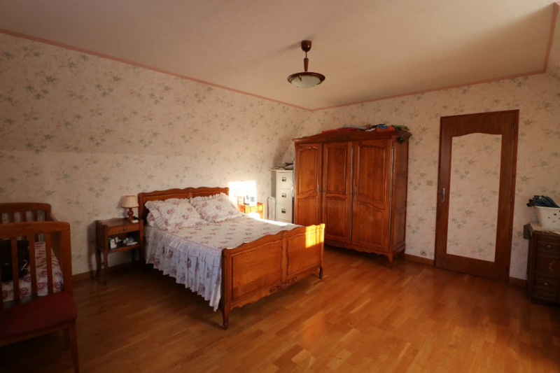 Vente maison / villa Fontaine la guyon 179000€ - Photo 5