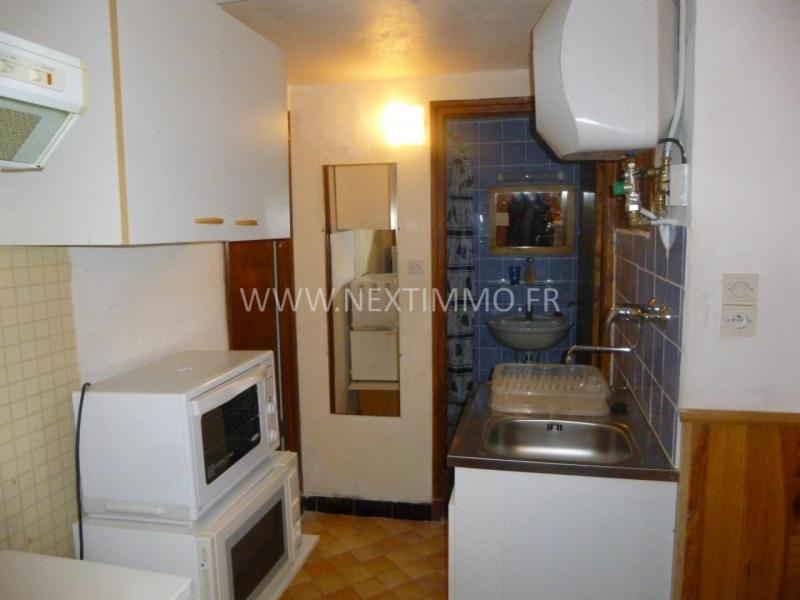 Vendita appartamento Saint-martin-vésubie 67000€ - Fotografia 7