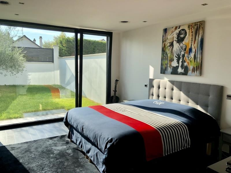 Vendita casa Carrieres sur seine 990000€ - Fotografia 7