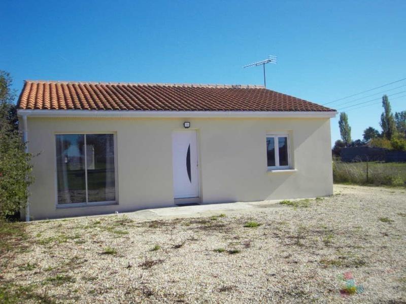 Vente maison / villa Jarnac 139100€ - Photo 1