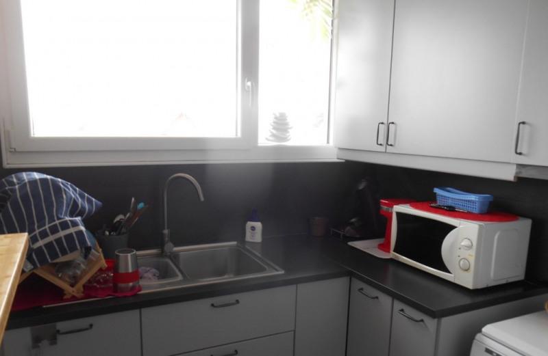 Rental apartment Saint quentin 460€ CC - Picture 3