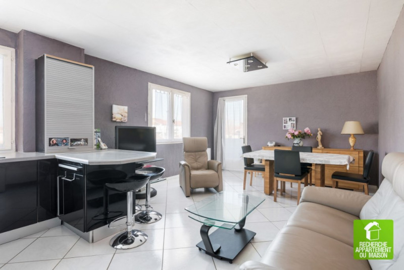 Appartement Craponne 2 pièce (s) 54,05 m²