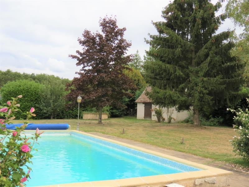 Venta  casa Clere les pins 281000€ - Fotografía 2
