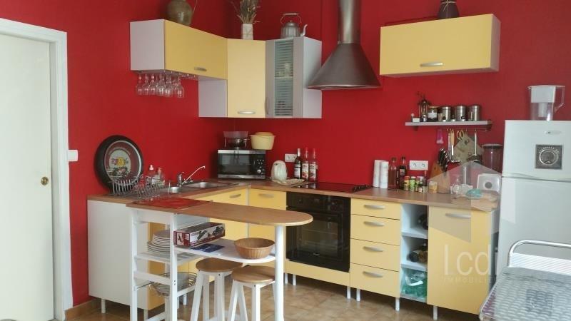 Vente maison / villa La voulte-sur-rhône 123000€ - Photo 2