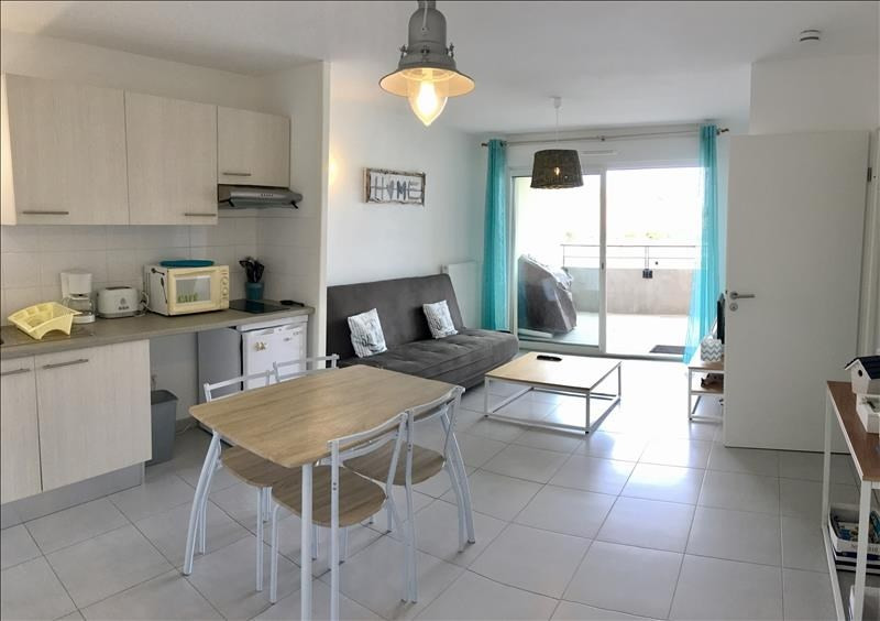 Deluxe sale apartment Capbreton 262 500€ - Picture 2