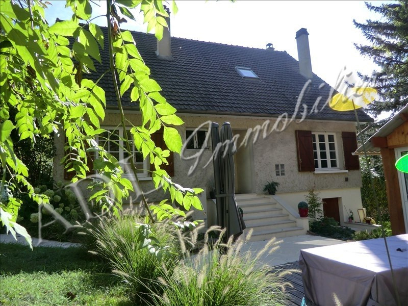 Sale house / villa Coye la foret 478 000€ - Picture 2