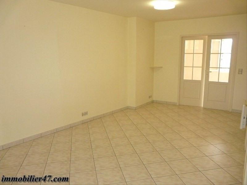 Rental apartment Lusignan petit 497€ CC - Picture 4