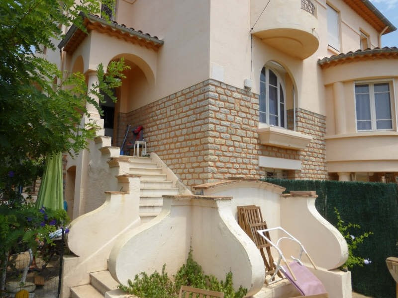 Sale apartment Toulon 272 000€ - Picture 1