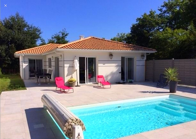 Sale house / villa Gujan-mestras 525 000€ - Picture 1