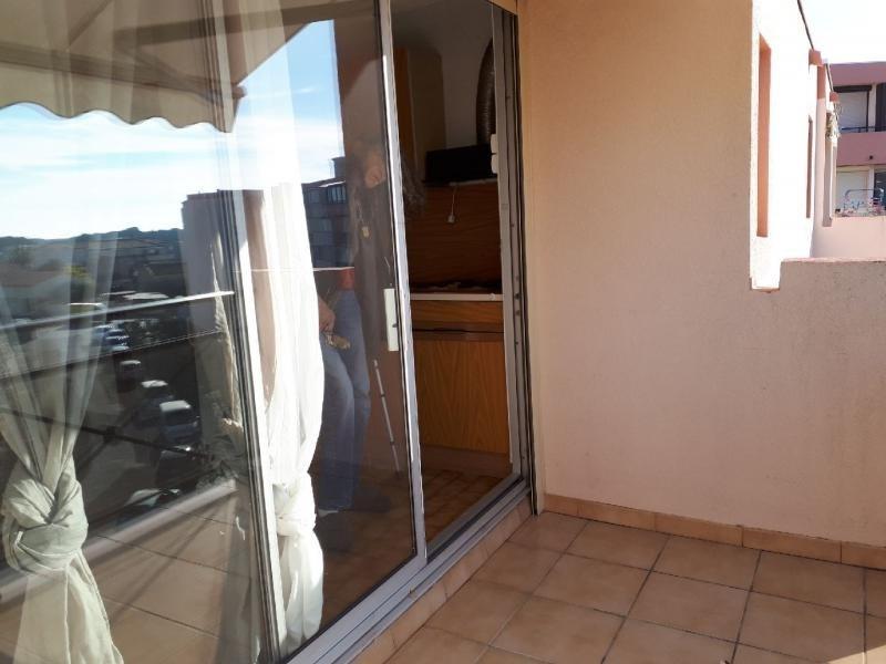 Vente appartement Le grau du roi 96500€ - Photo 3