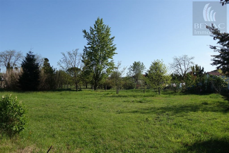 Vente terrain Graulhet 35 000€ - Photo 2