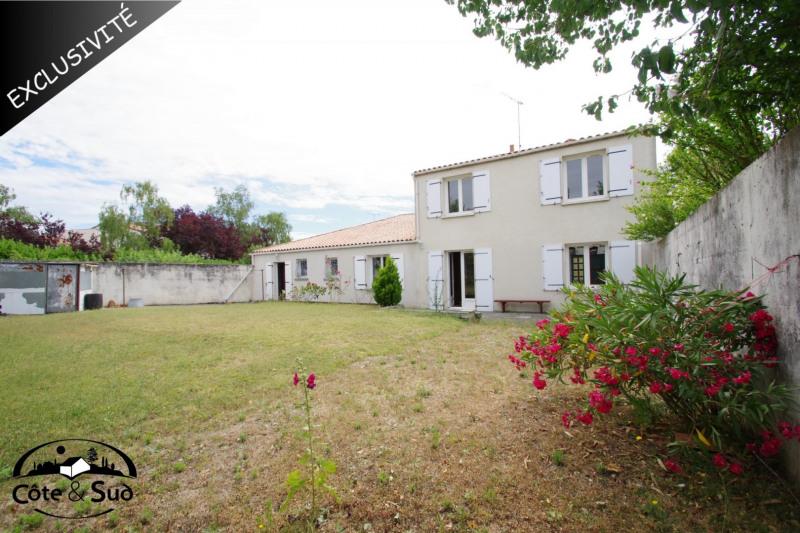 Venta  casa Surgeres 174900€ - Fotografía 1
