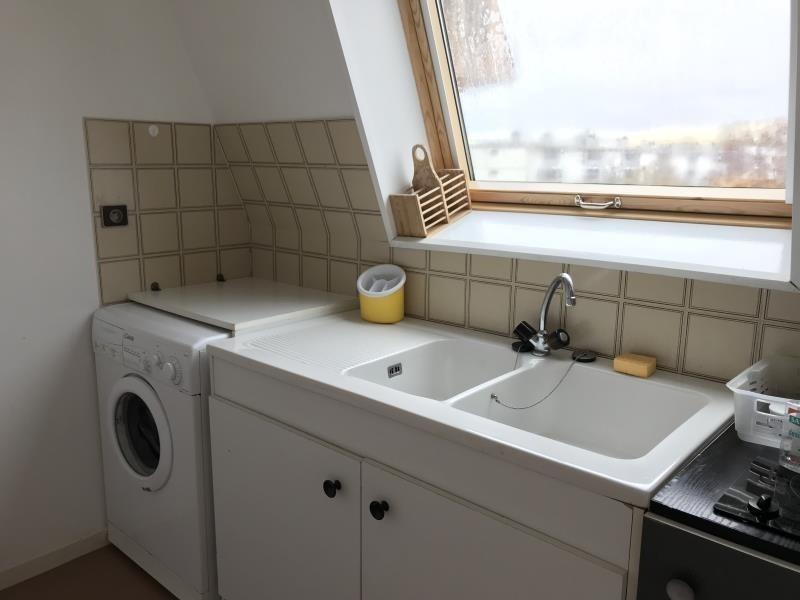 Vente appartement Dax 86950€ - Photo 2