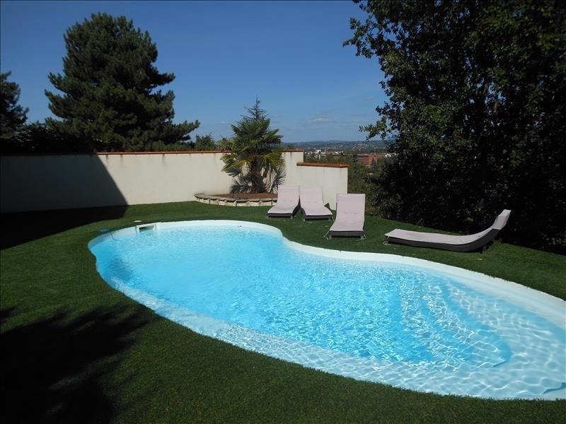 Deluxe sale house / villa Albi 530000€ - Picture 6