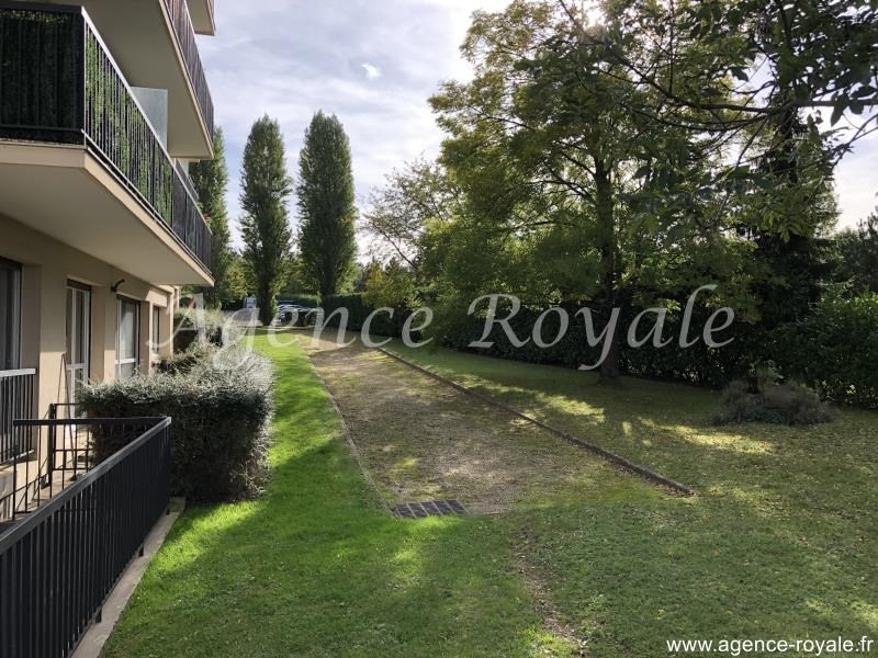 Sale apartment Chambourcy 116 600€ - Picture 4
