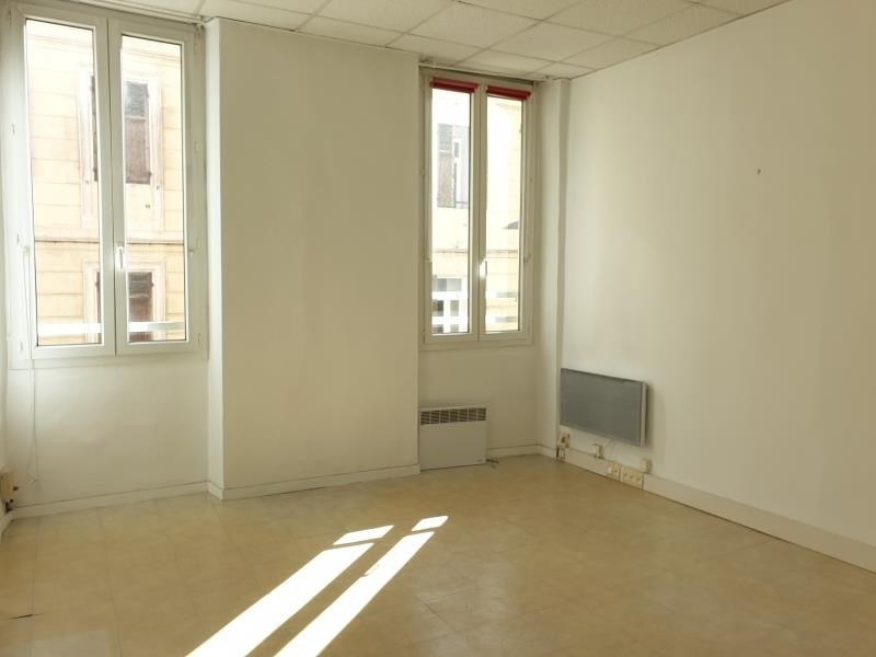 Rental apartment Marseille 1er 531€ CC - Picture 3