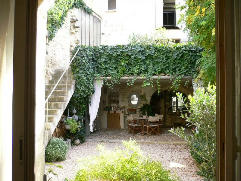 Sale house / villa Barbentane 500 000€ - Picture 19