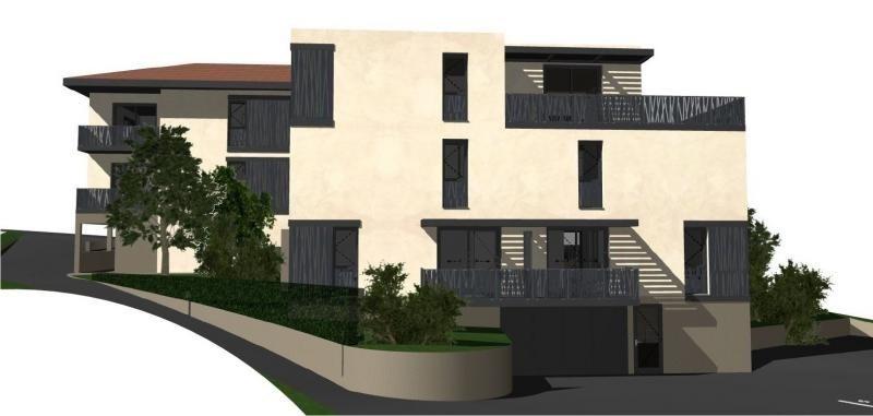 Revenda apartamento Culin 189900€ - Fotografia 4