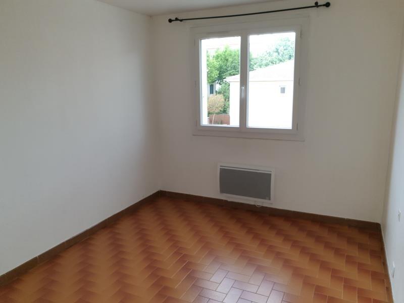 Rental apartment Nimes 533€ CC - Picture 3