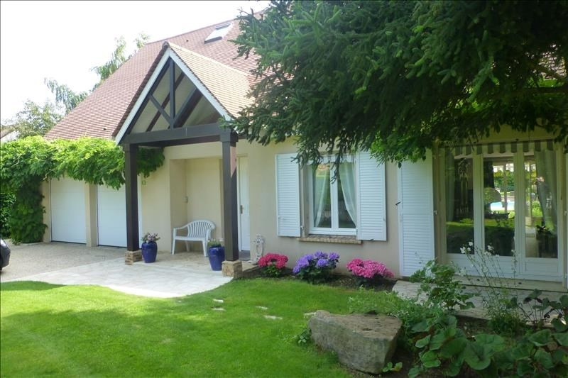 Deluxe sale house / villa Villennes sur seine 1380000€ - Picture 1