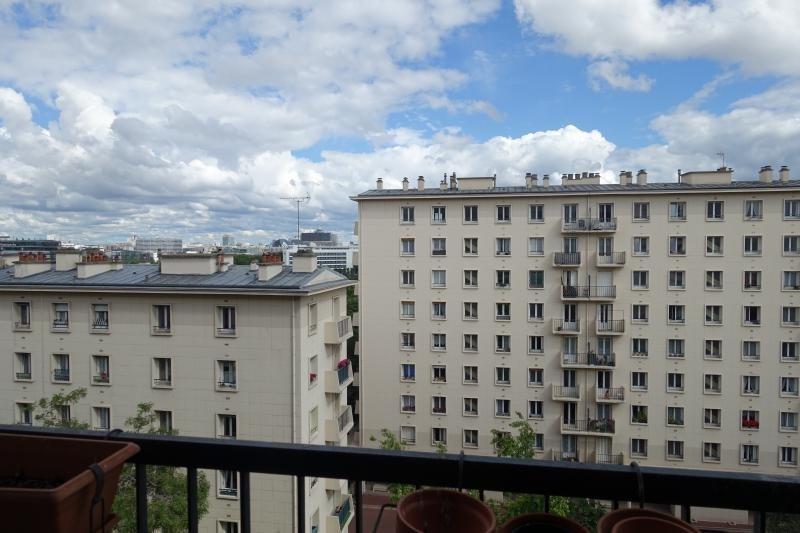 Sale apartment Paris 16ème 880000€ - Picture 4