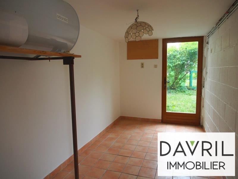 Sale house / villa Andresy 220000€ - Picture 8