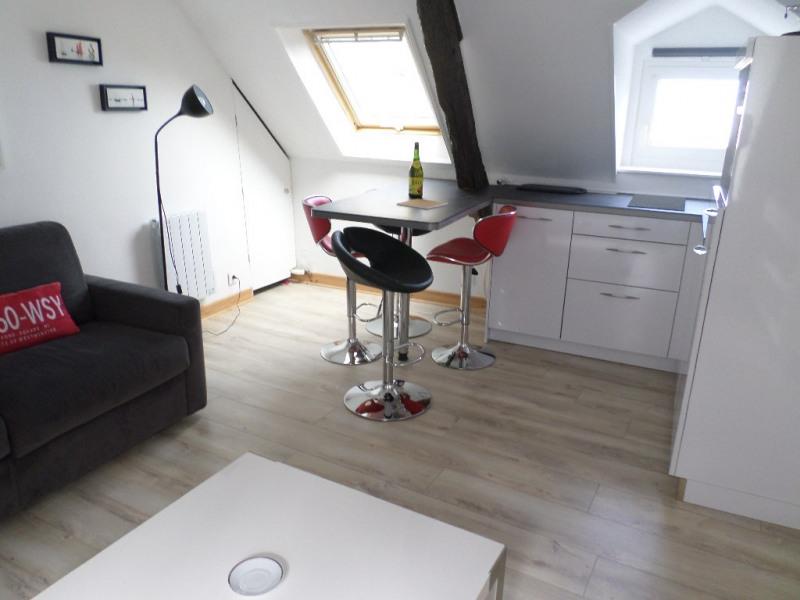 Vente appartement Saint malo 148400€ - Photo 2
