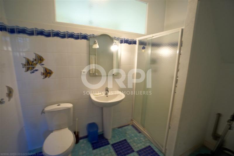 Sale house / villa Les andelys 136000€ - Picture 6