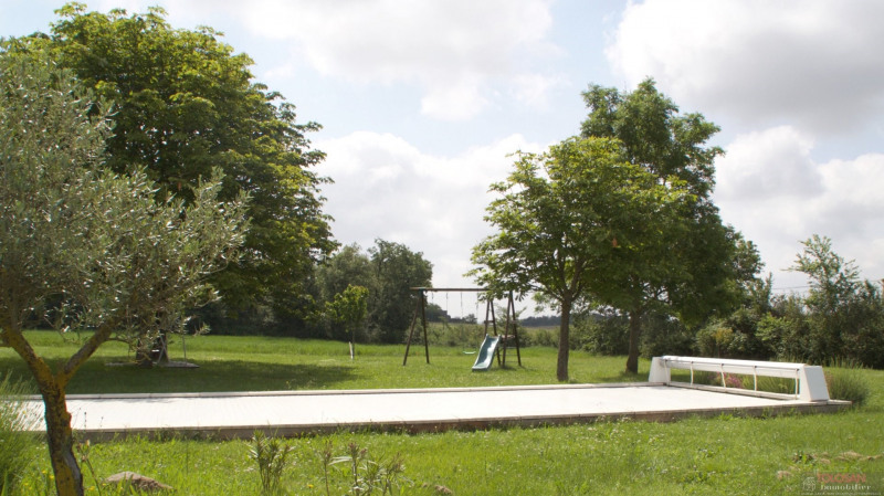 Vente de prestige maison / villa Villefranche de lauragais 637000€ - Photo 12