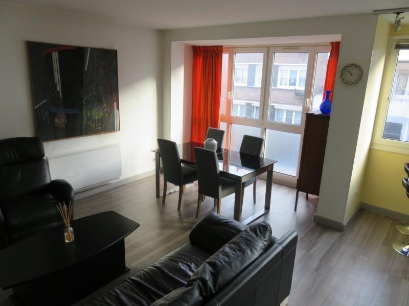 Vente appartement Dunkerque 126000€ - Photo 1