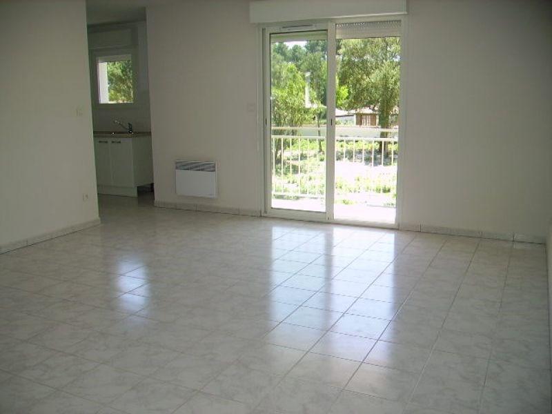 Rental apartment Messanges 745€ CC - Picture 4